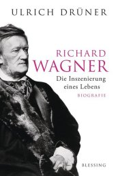 Richard Wagner Cover