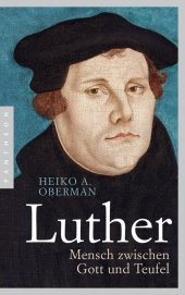 Luther Cover