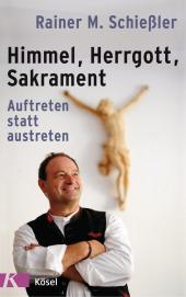 Himmel - Herrgott - Sakrament Cover