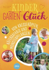 KinderGartenGlück Cover