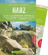 Zeit zum Wandern Harz Cover