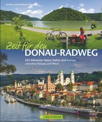 Zeit für den Donau-Radweg