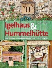 Igelhaus & Hummelhütte Cover