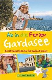 Ab in die Ferien - Gardasee mit Verona Cover
