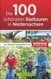 Die 100 schönsten Radtouren in Niedersachsen Cover