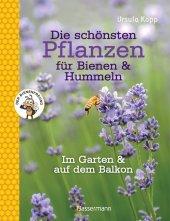 Die schönsten Pflanzen für Bienen & Hummeln Cover