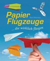 Papierflugzeuge Cover
