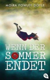 Wenn der Sommer endet Cover