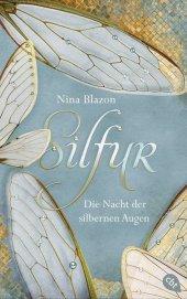 Silfur - Die Nacht der silbernen Augen Cover