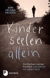 Kinderseelenallein Cover