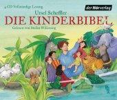 Die Kinderbibel, 4 Audio-CDs Cover