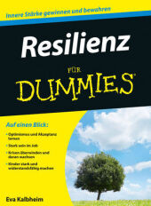 Resilienz für Dummies Cover