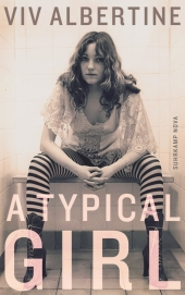 A Typical Girl Cover