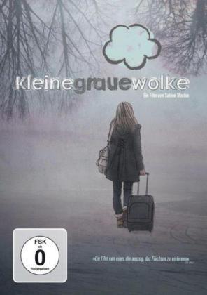 Kleine graue Wolke, 1 DVD