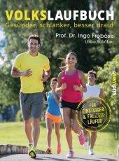 Volkslaufbuch Cover