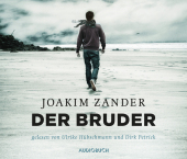 Der Bruder, 6 Audio-CDs Cover