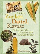 Zucker, Dattel, Kaviar Cover