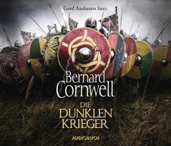 Die dunklen Krieger, 6 Audio-CDs