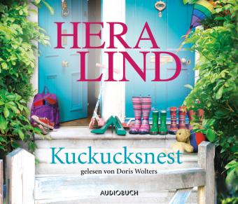 Kuckucksnest, 3 Audio-CDs