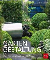 Gartengestaltung Cover