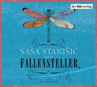 Fallensteller, 4 Audio-CD