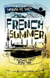 French Summer Cover