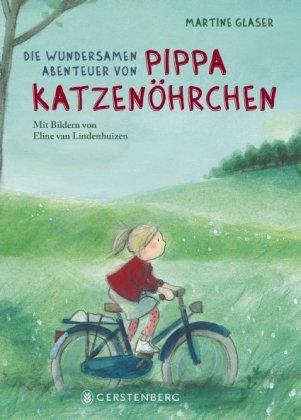 Die wundersamen Abenteuer von Pippa Katzenöhrchen