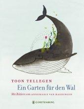 Ein Garten für den Wal Cover