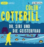 Dr. Siri und die Geisterfrau, 1 MP3-CD