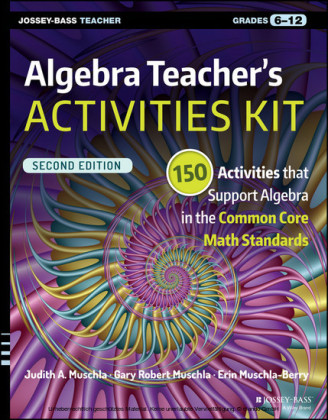 Algebra Teacher's Activities Kit