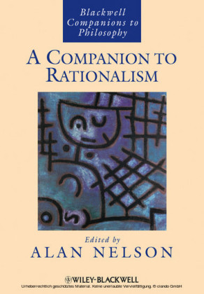 A Companion to Rationalism