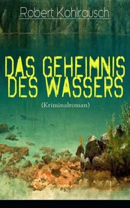 Das Geheimnis des Wassers (Kriminalroman)