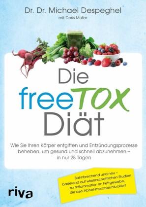 Die freeTOX-Diät