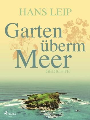 Garten überm Meer