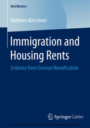 Immigration and Housing Rents