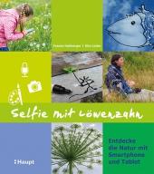 Selfie mit Löwenzahn Cover