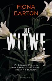 Die Witwe Cover
