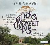 Black Rabbit Hall - Eine Familie. Ein Geheimnis. Ein Sommer, der alles verändert, 6 Audio-CDs Cover