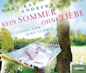Kein Sommer ohne Liebe, 6 Audio-CDs Cover