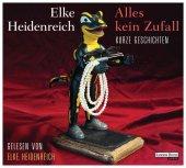 Alles kein Zufall - Kurze Geschichten, 3 Audio-CDs Cover