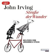 Straße der Wunder, 3 MP3-CDs