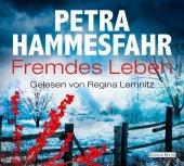 Fremdes Leben, 6 Audio-CDs Cover