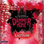 Dämmerhöhe - Lautlos, 2 Audio-CDs Cover