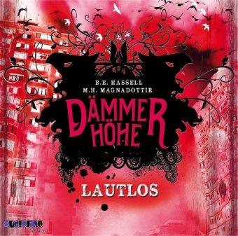 Dämmerhöhe - Lautlos, 2 Audio-CDs