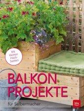 Balkon-Projekte Cover