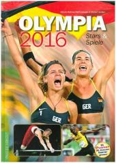 Olympia 2016 Cover