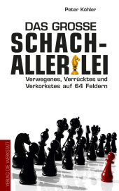 Das große Schach-Allerlei Cover