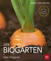Der Biogarten Cover
