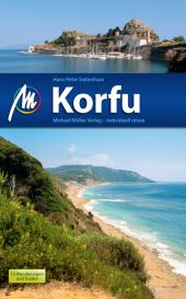 Korfu Cover