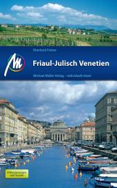 Friaul - Julisch Venetien Cover